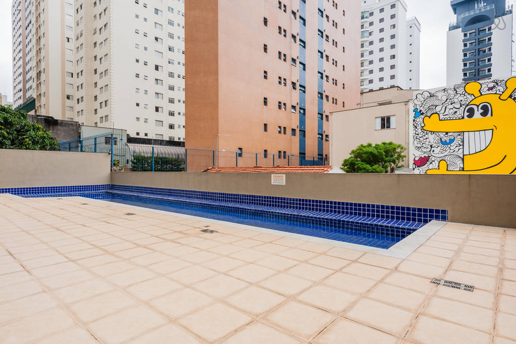 Perfect - Vila Madalena near Subway