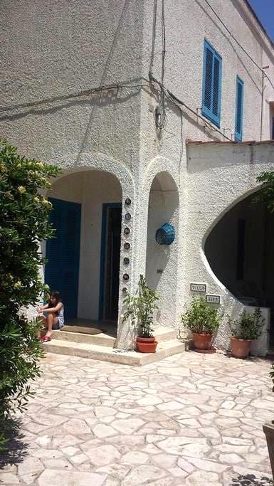 Puglia: Sun, Sea and Relax ! - Savelletri - Ház