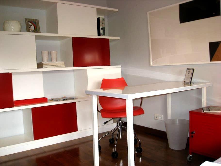 Cosy bedroom in Lisbon I - Лиссабон - Квартира