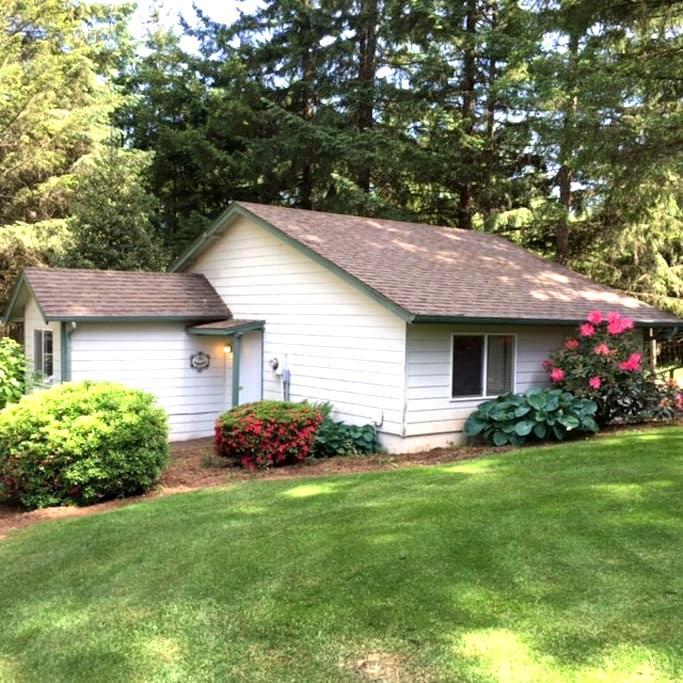 Bracken Hill Guest House - Eugene - Bungaló