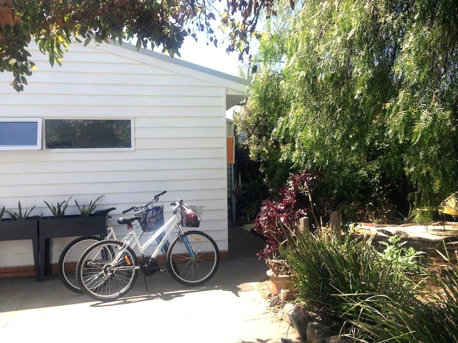 Alumuna, Barwon Heads - Barwon Heads - Apartment