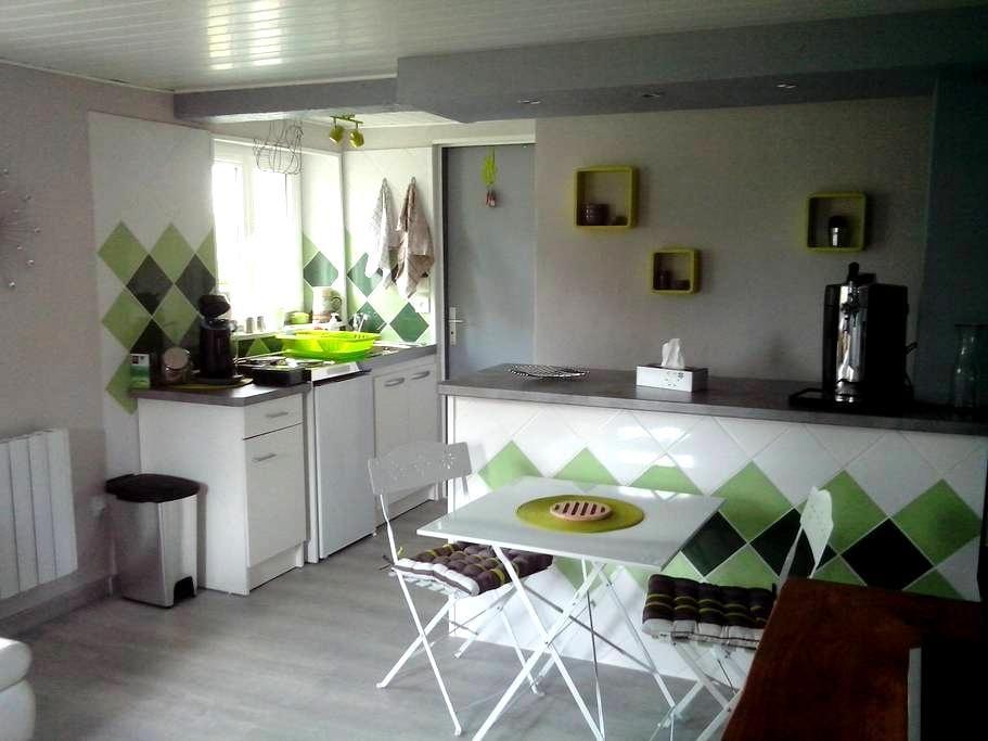 Appartement au coeur de la Corrèze - Neuvic - Apartmen