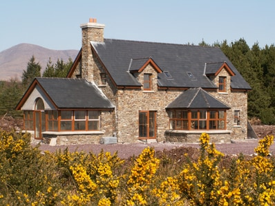 Ring of Kerry Cottage Sneem - 4 Bed