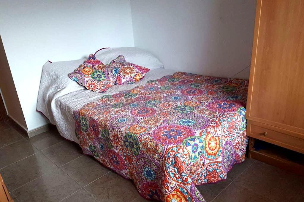 Céntrico/Confortable/ 5 ' del mar - Los Cristianos - Apartamento