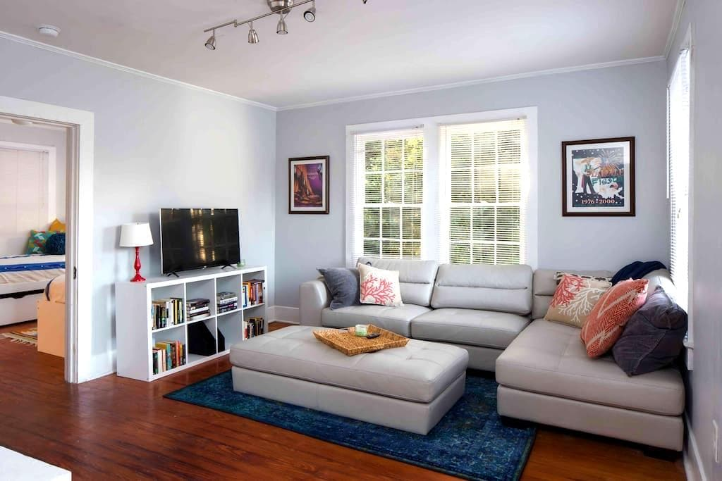 Spanish Town Downtown Apartment - Baton Rouge - Appartement