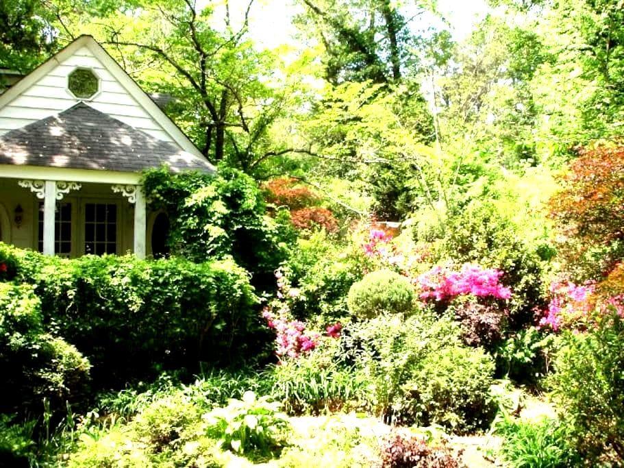 Beautiful Garden Cottage - Durham - Bungalow