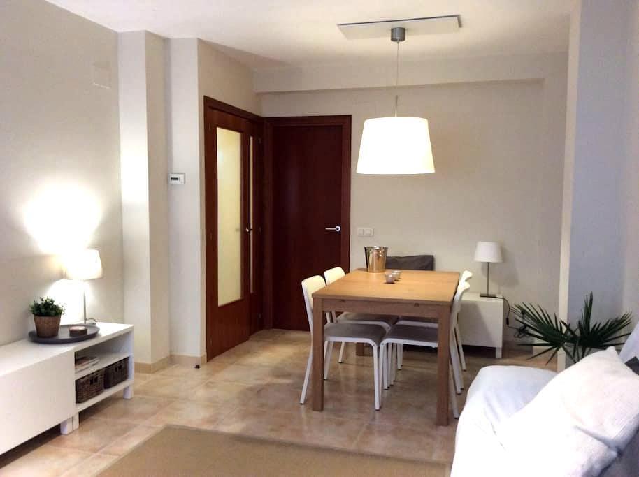 Apartamento en el Centro - 塔拉戈納