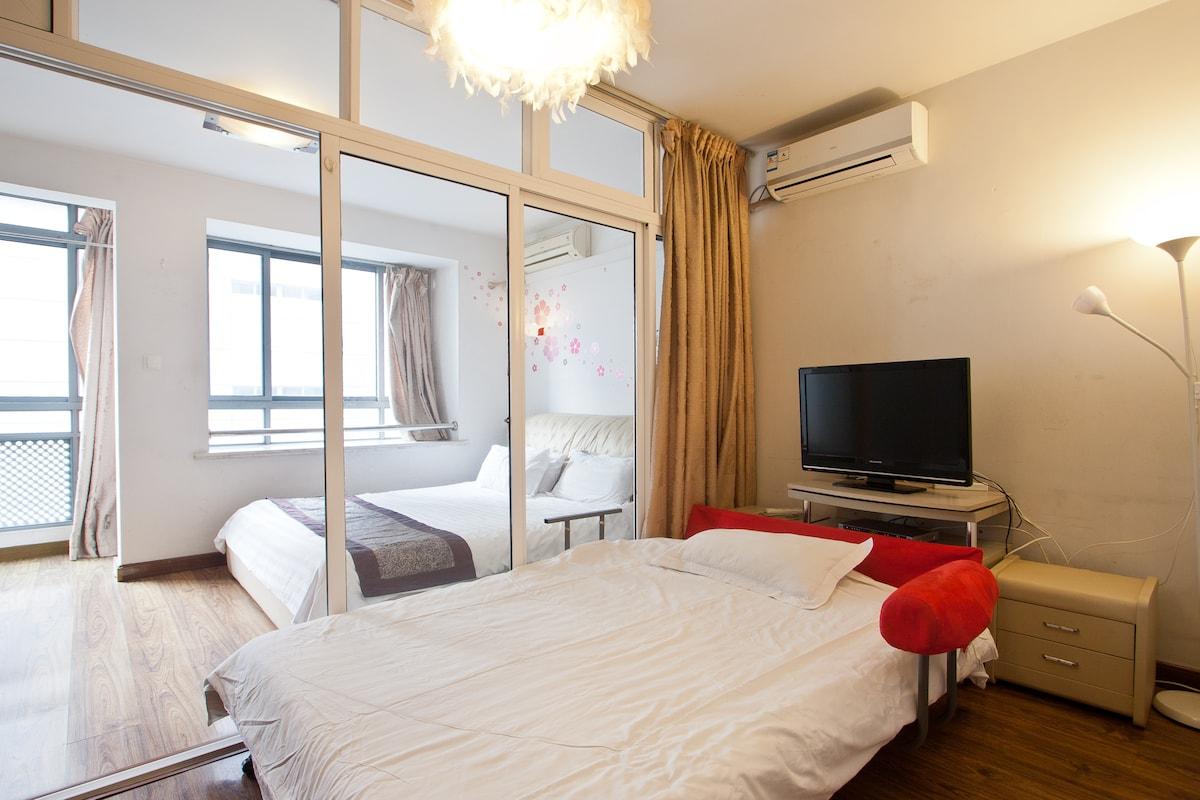 Sweet Cozy 1 Bedroom in Downtown