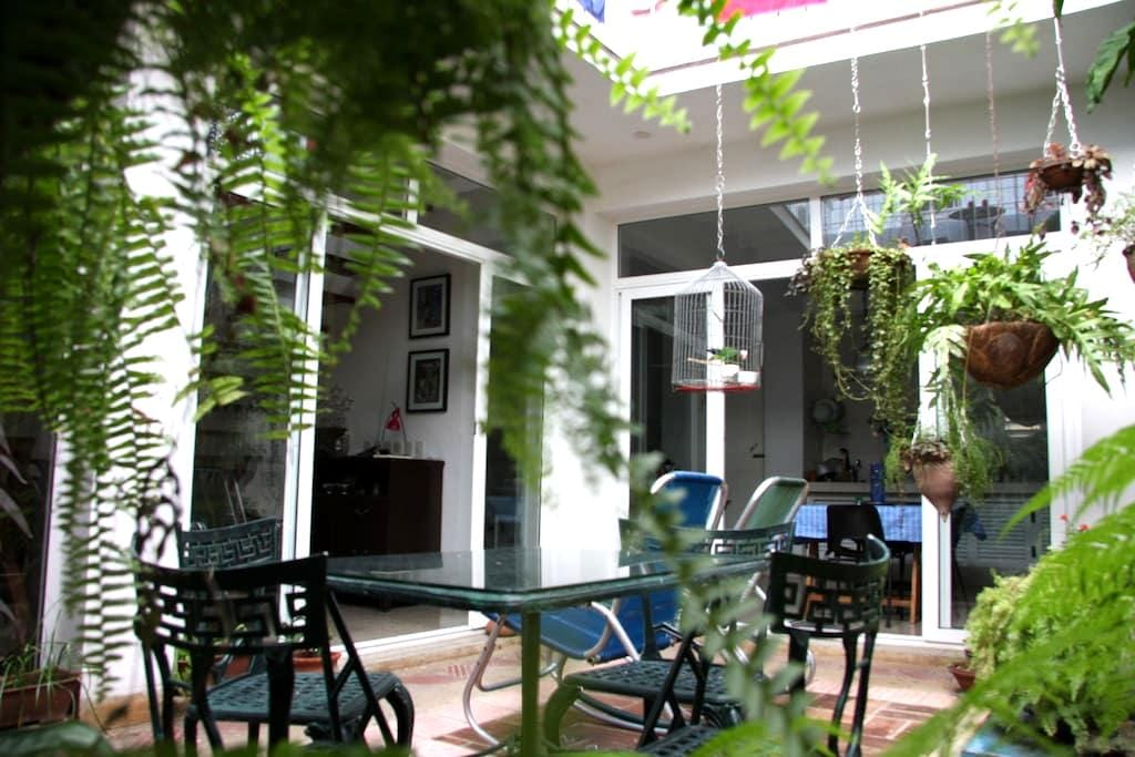 CASA AZUL - Santiago de Cuba - Bed & Breakfast