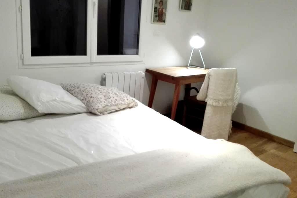 chambre privée - Izon - 단독주택