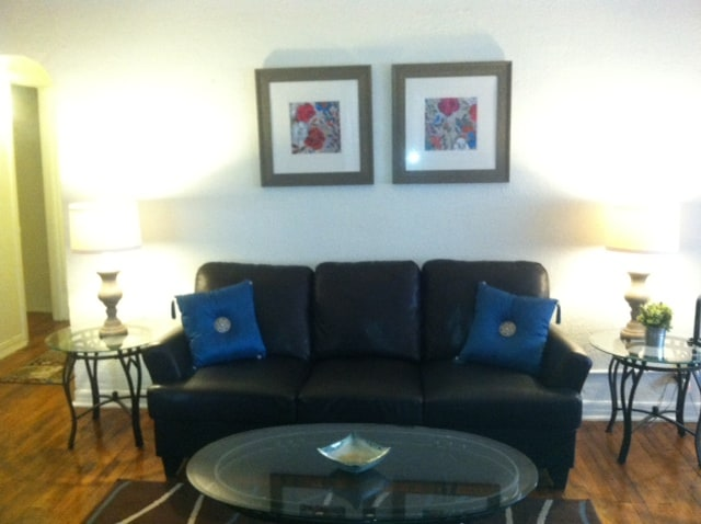 3A Apartment In Heart Of Hollywood