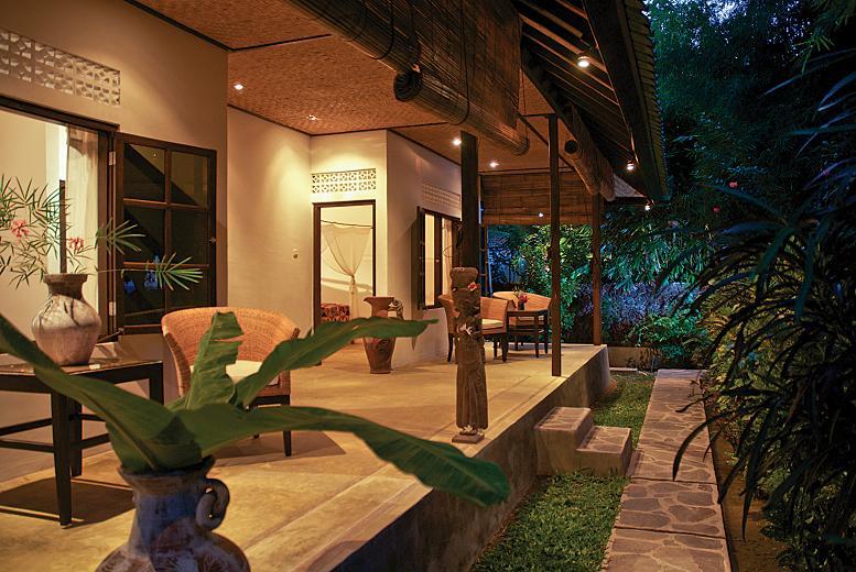Cili Emas North Bali / Bungalow #3