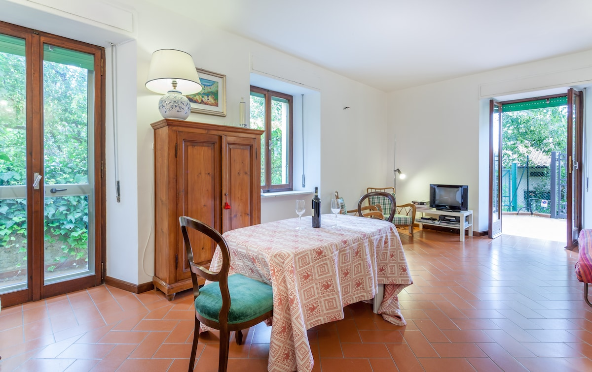 Spacious light-filled flat  Perugia