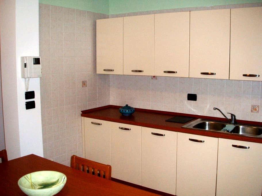 casa maso montegrotto - Montegrotto Terme - Departamento