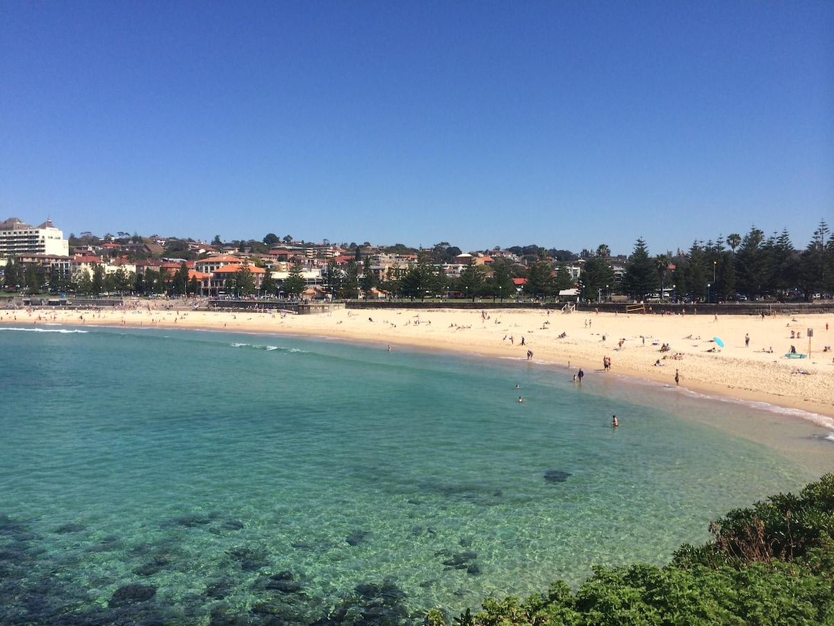 Coogee Beachside Bliss - 2BR home