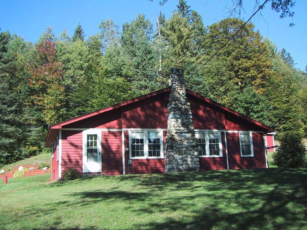 Lovely Vermont Cabin