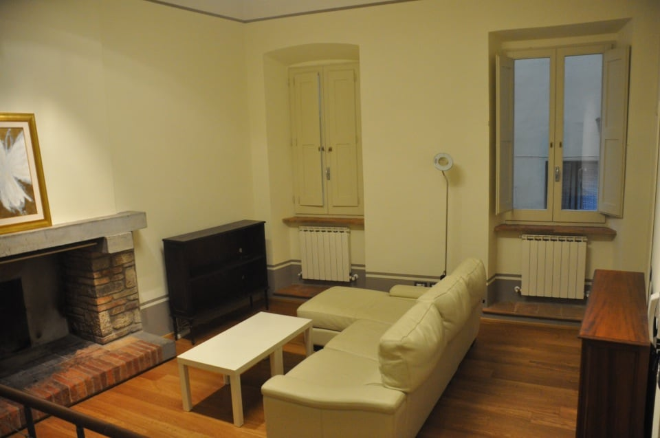 Todi Appartment for 2+2 people