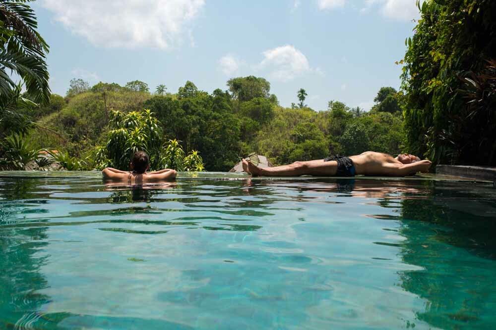 Lotus 1, Sunrise Villa Bali