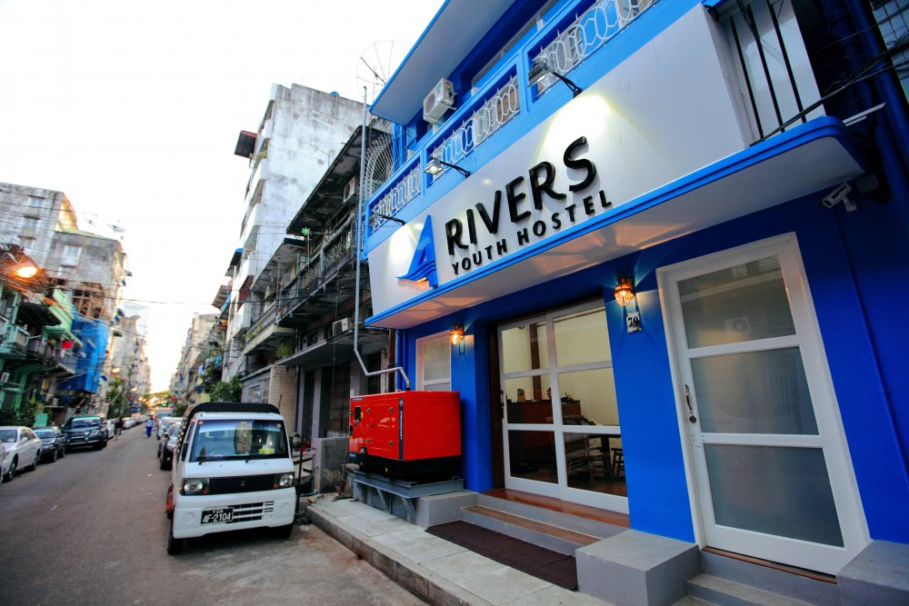 Four Rivers Hostel