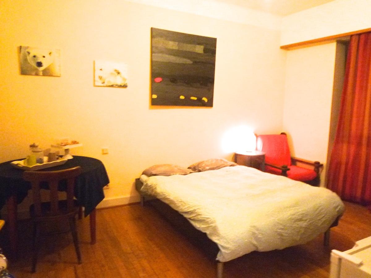 Chambre N4