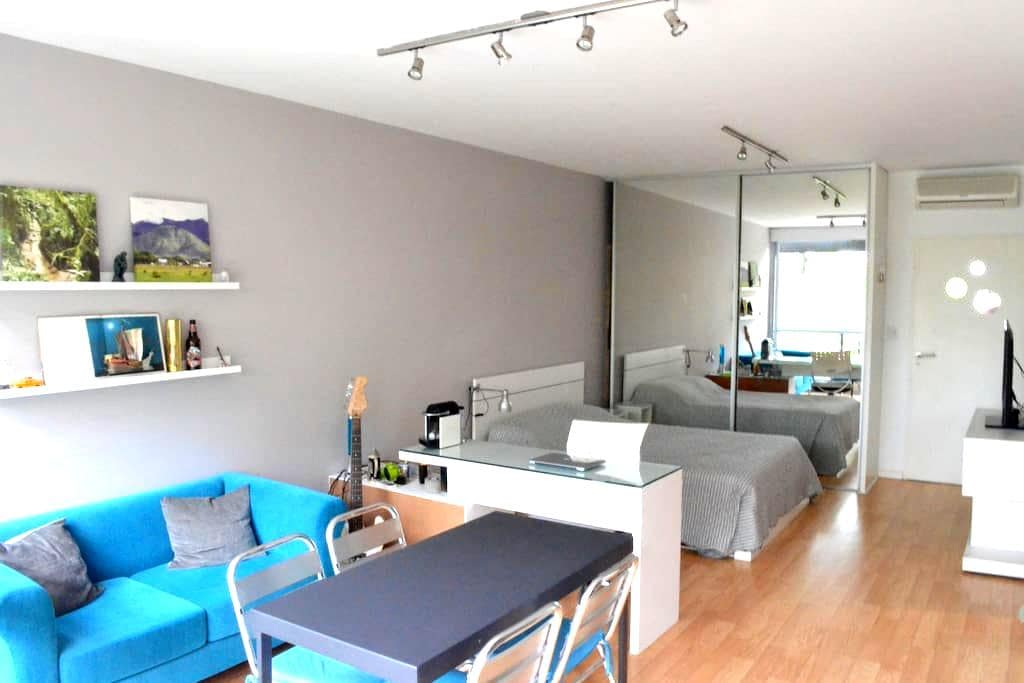 Departamento moderno en Villa Devoto - Buenos Aires - Flat