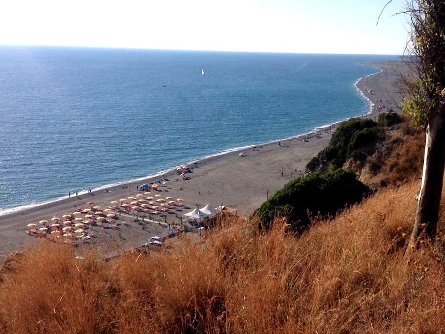 Casa relax summer - Falerna Marina