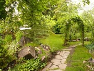 VictorianRm, Magical Gardens,kidsOK