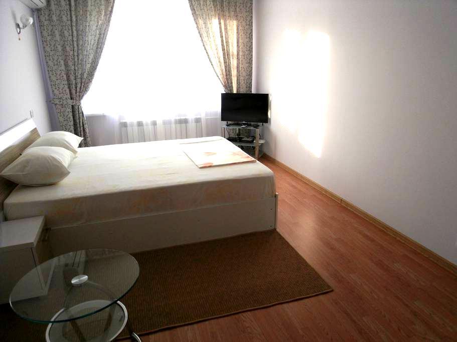 1-room apartment, Botanica district - Кишинёв