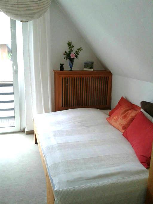 Gästezimmer in Privathaushalt - Meppen
