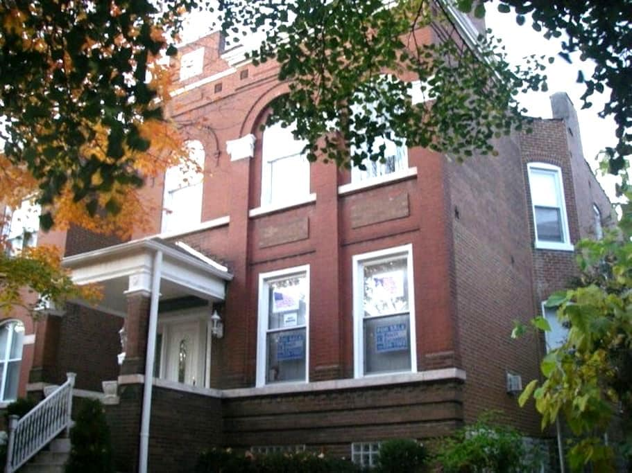Beautiful Home Centrally Located - Saint Louis - Hus