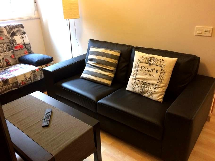 Apartment5-6 Free Parking Gratis Incluid Cent Wifi - Salamanca - Apartamento