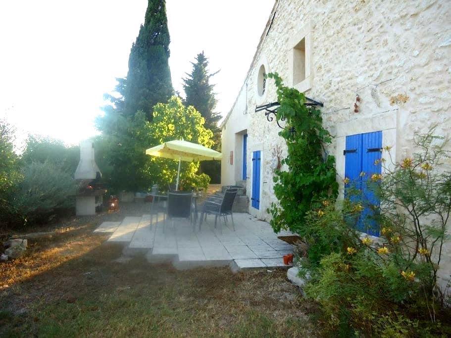 Cuxac d'Aude House/Cottage - Cuxac-d'Aude - Talo