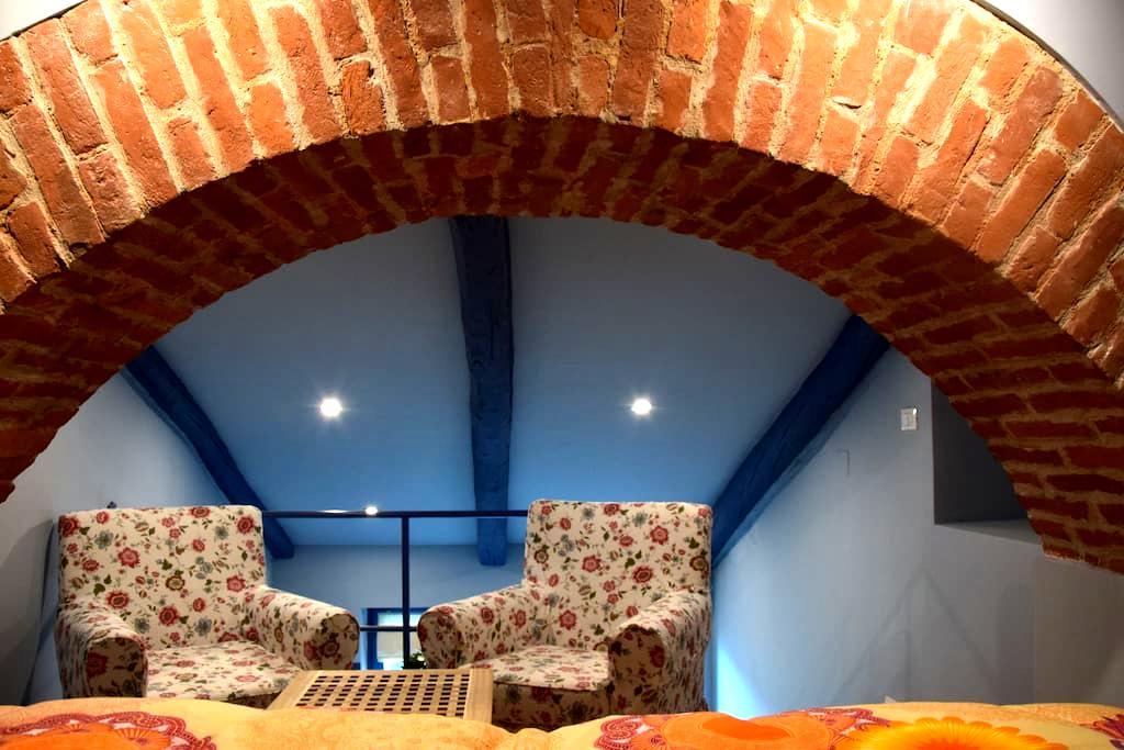 Cozy apartement in the center of Turin - Τορίνο - Διαμέρισμα