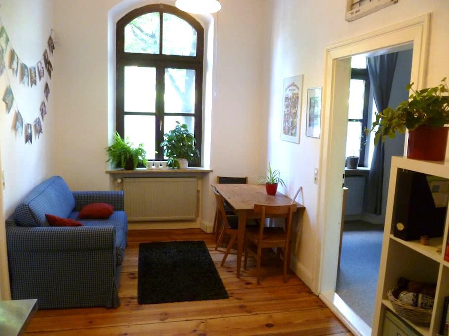 Distinctive Rooms with Castle View - Nürnberg - Pis