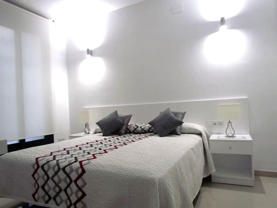 Apartamento funcional y con encanto - Sevilla - Apartment