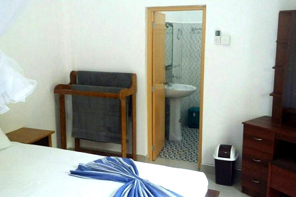 Superior room - Sigiriya