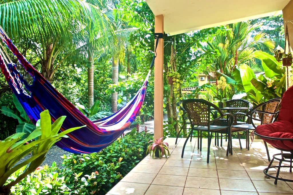 The Jungle House - Playa Hermosa - Villa