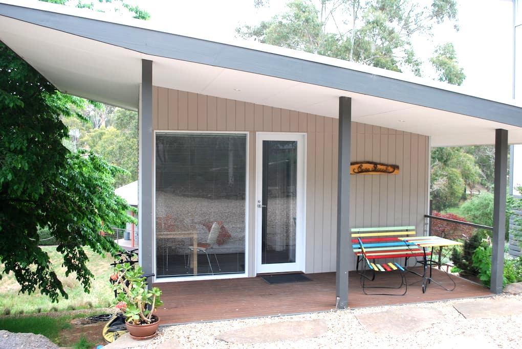Piccolo studio - Hepburn Springs