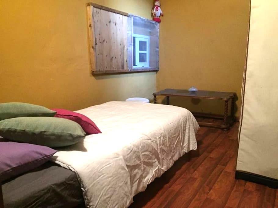 Habitación individual cerca de Las Canteras - Las Palmas de Gran Canaria - Huis