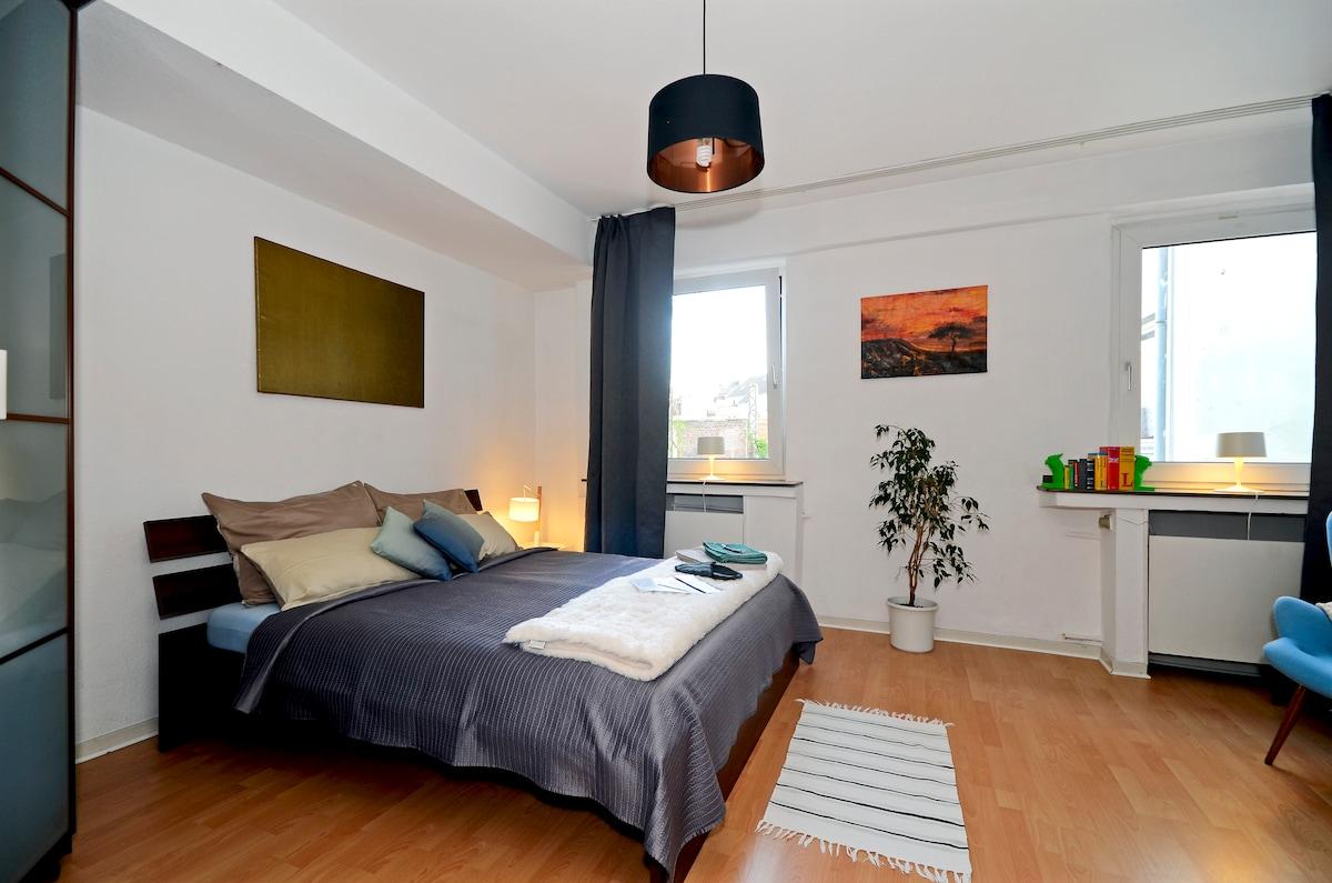 160x200 Bett in deinem Zimmer