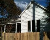 Ozone Summer House