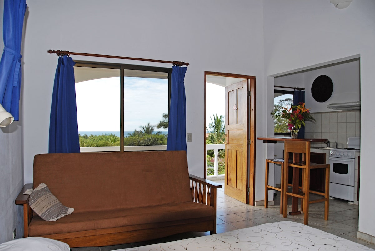 Studio Apartment at Guacamaya Lodge