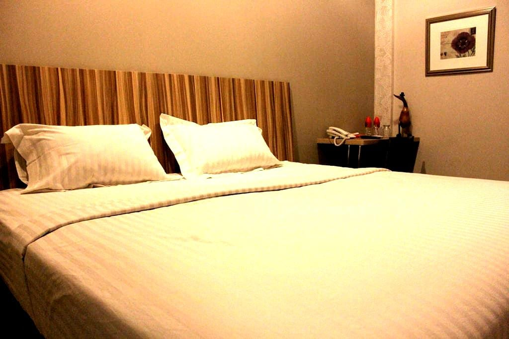 Comfy Stay with Indonesian Ethnic 2 - Neglasari