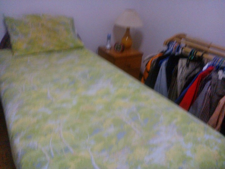 Twin Bedroom Excellent For Students