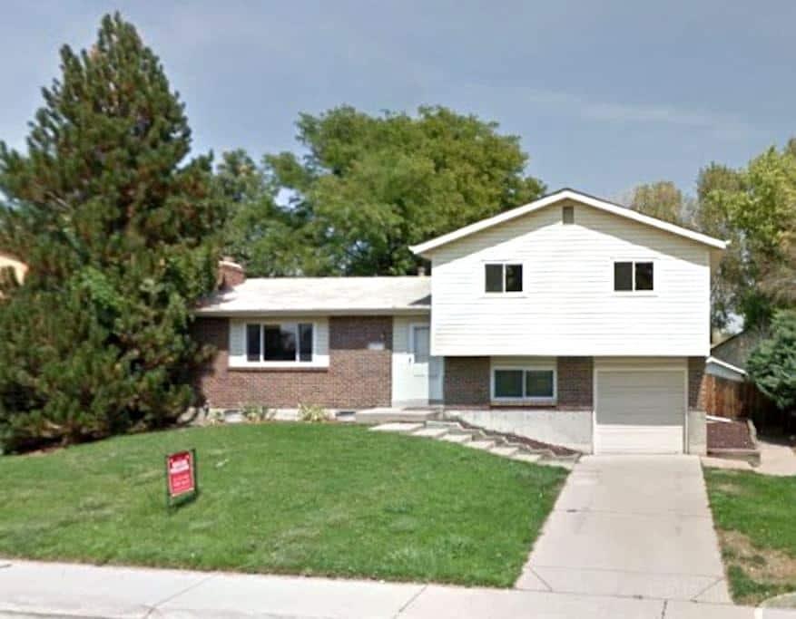 Entire Home Near Denver & Boulder - Westminster - House