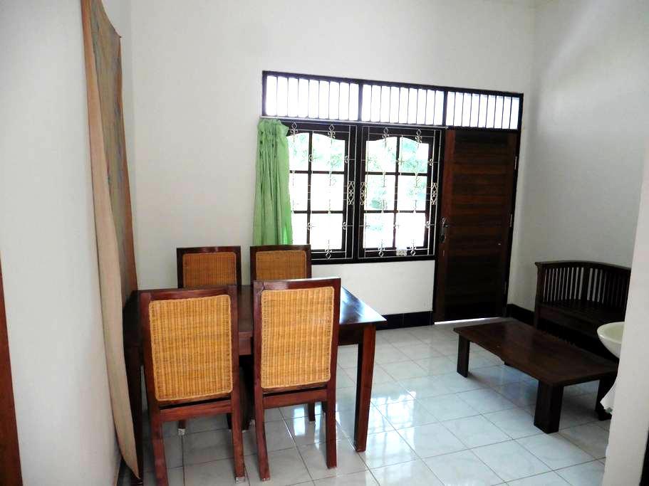 Bedroom in Senggigi - Batu Layar - House