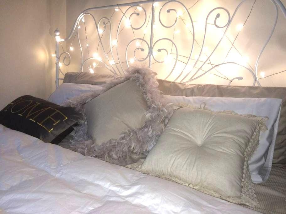 LUXURIOUS PRIVATE room in the CENTER of BOSTON! - Boston - Pis
