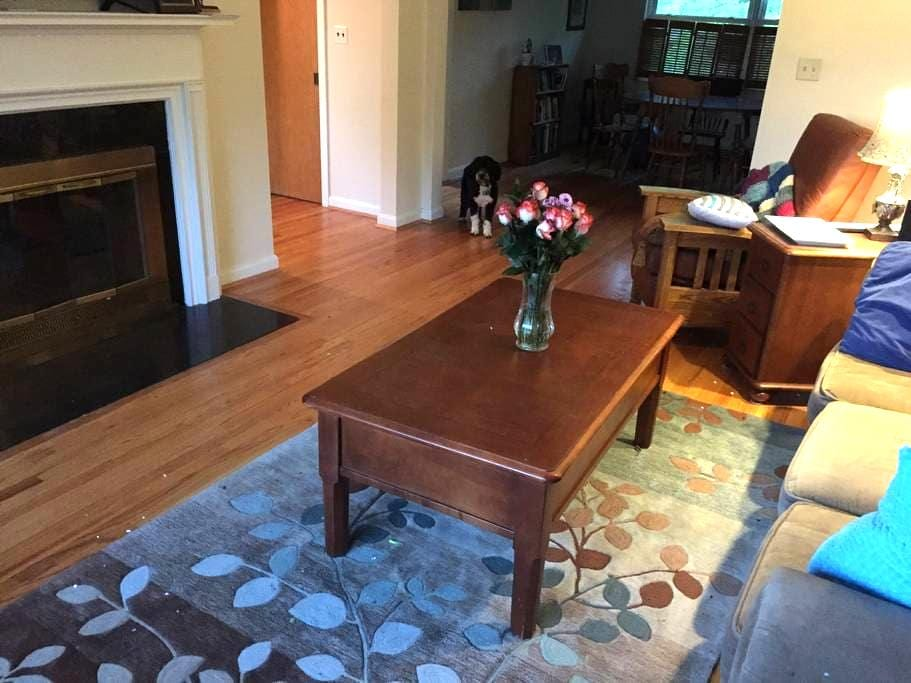 Single Room near Kenwood Mall - Cincinnati