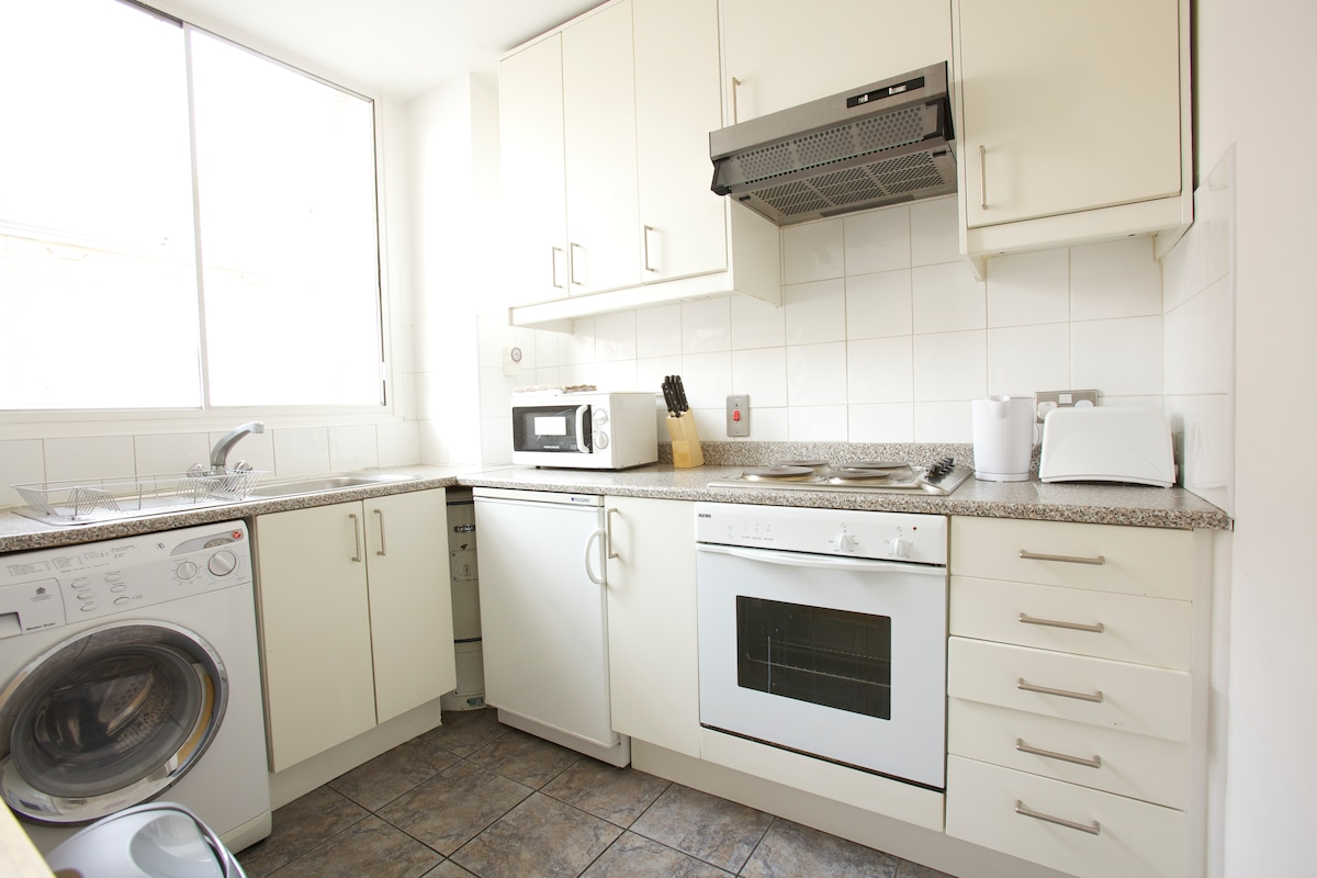 One Bedroom Earls Court /Kensington