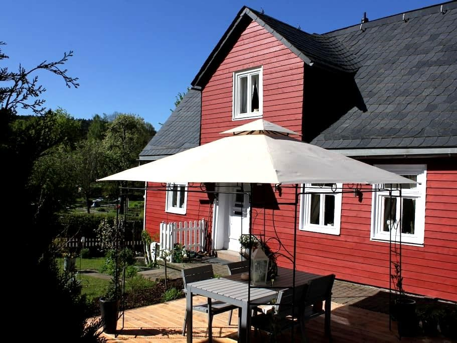 Minna´s Cottage - Willingen (Upland) - Casa